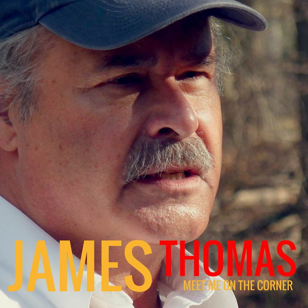 James Thomas Band 'Meet Me On The Corner'