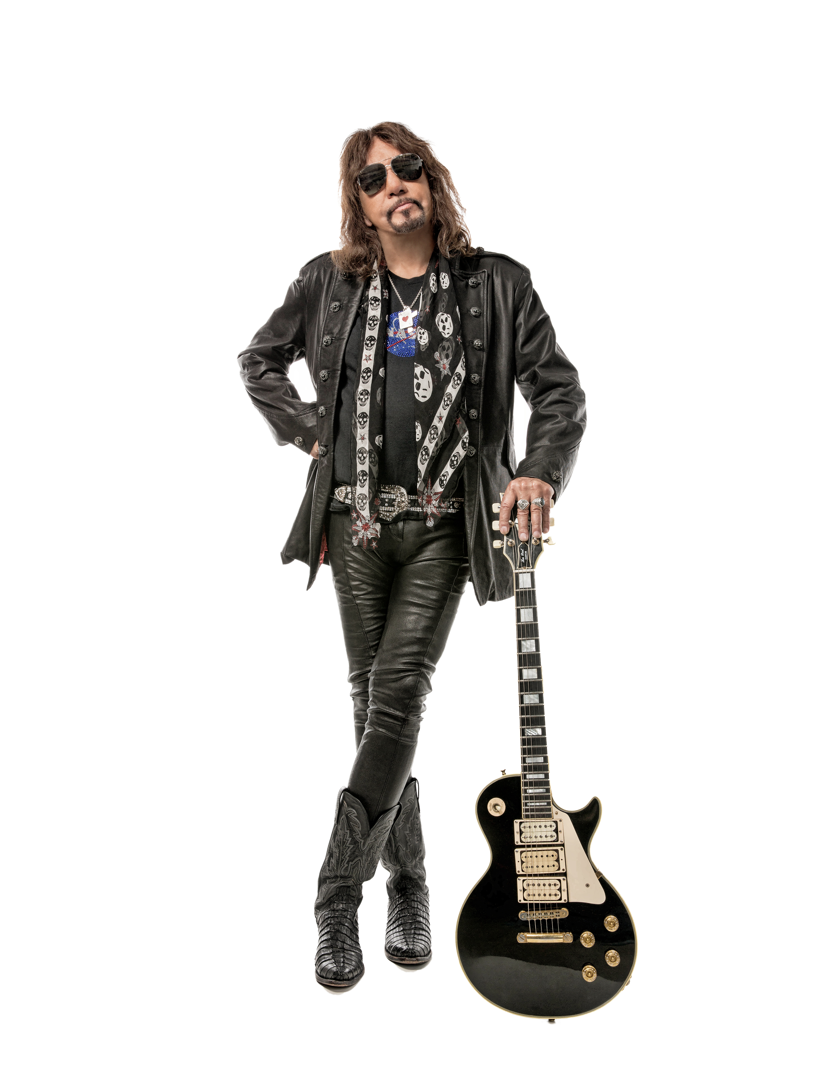 Ace Frehley Photo Credit Jay Gilbert
