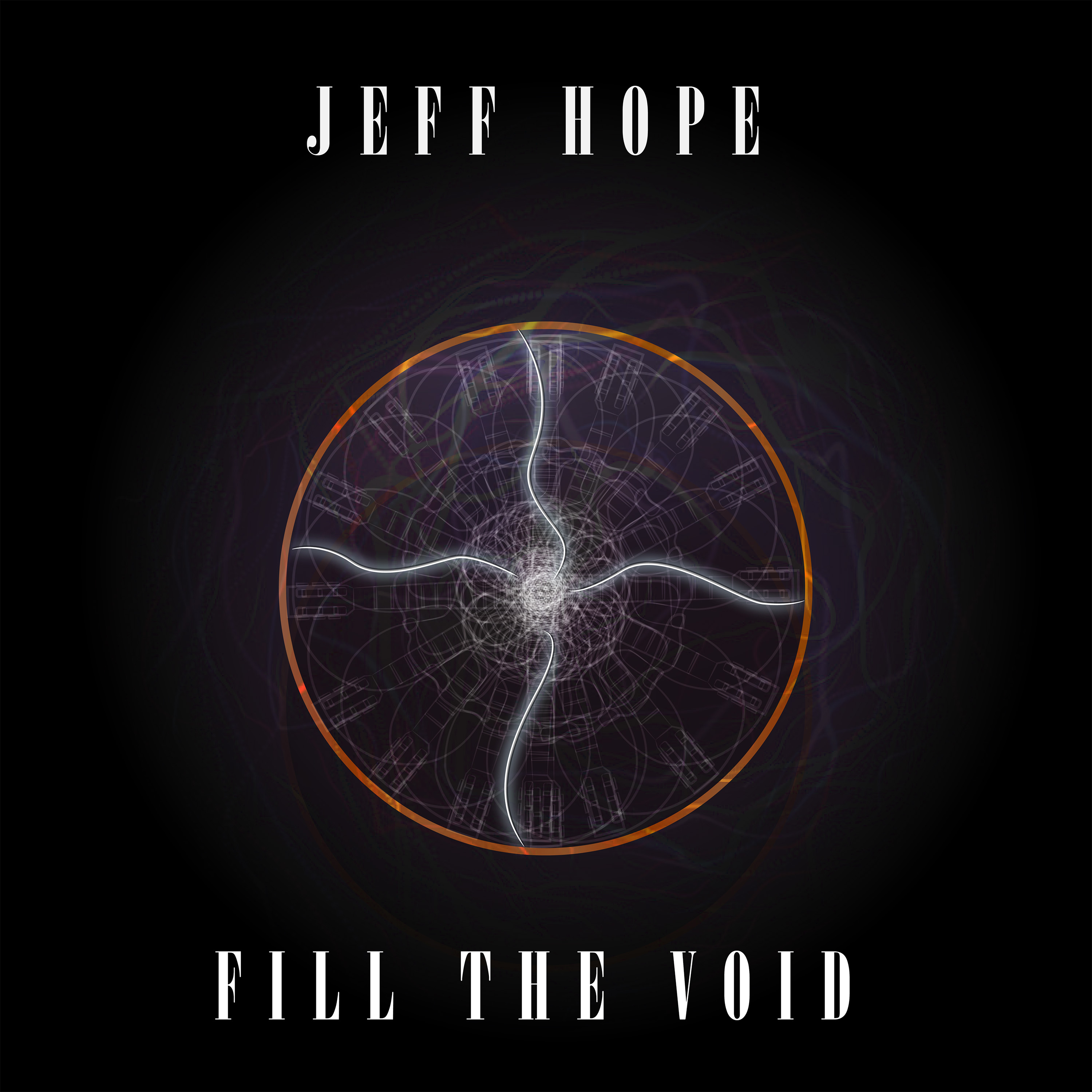 "Jeff Hope Will 'Fill The Void' With ""No Thing"""