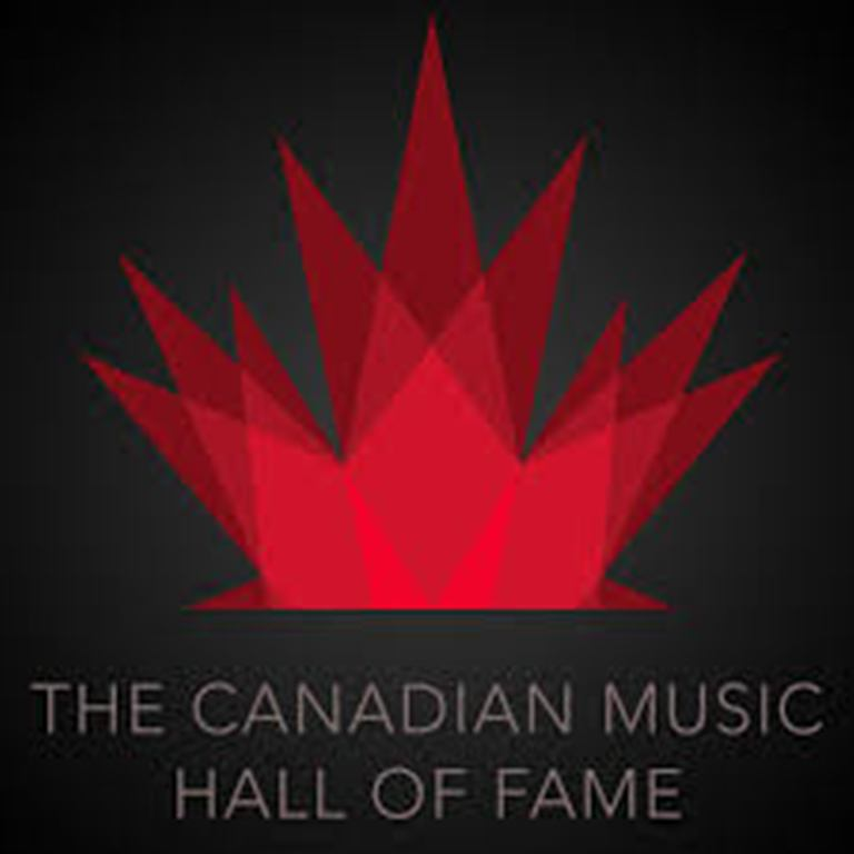 CANADIAN MUSIC HALL OF FAME