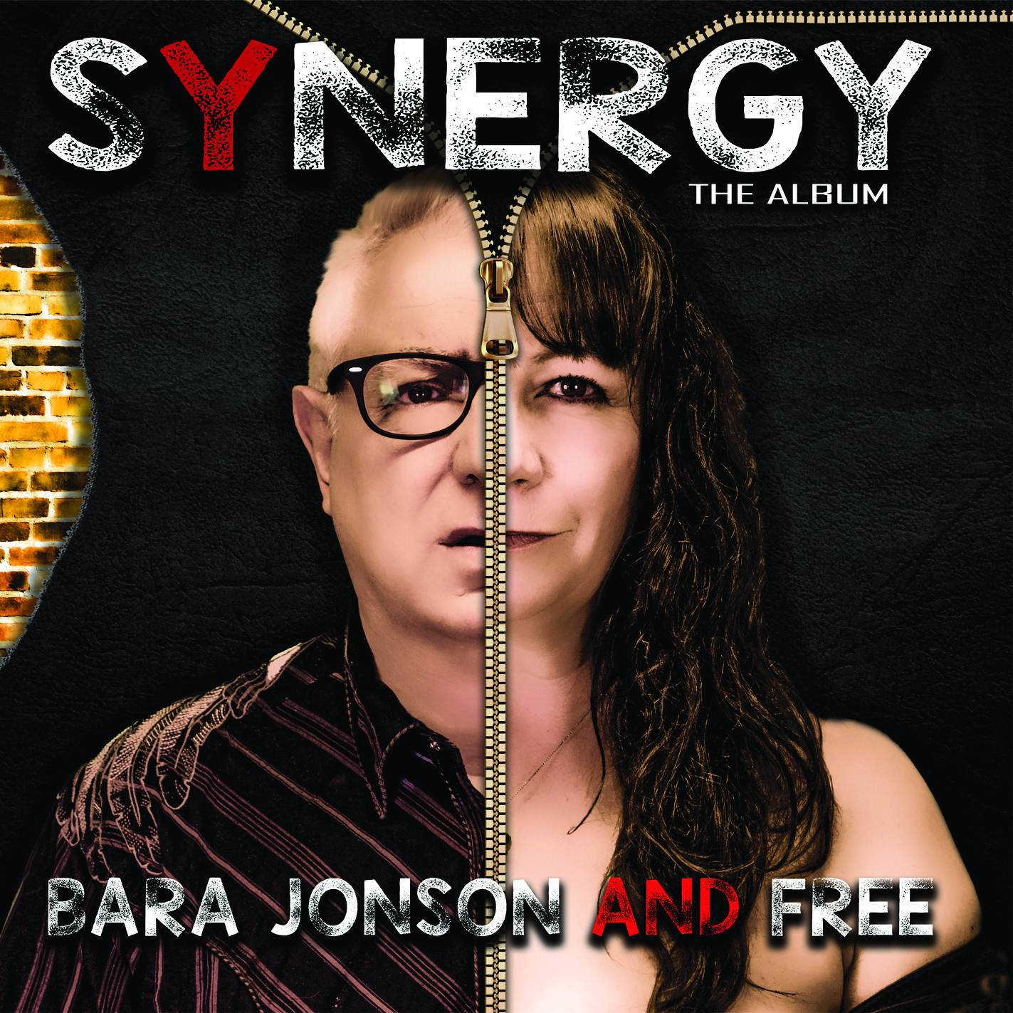 Synergy Cover