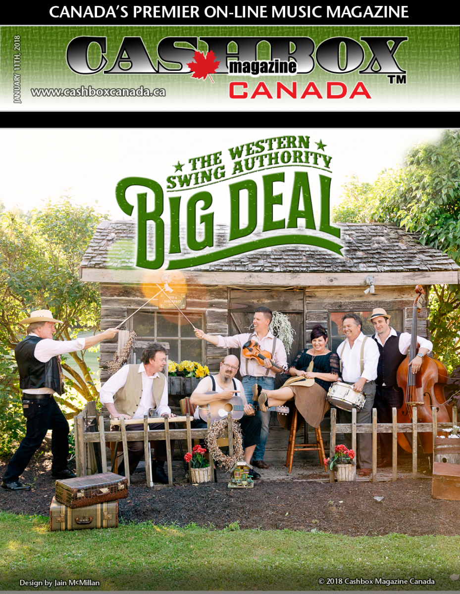 Western Swing Authority Big Deal