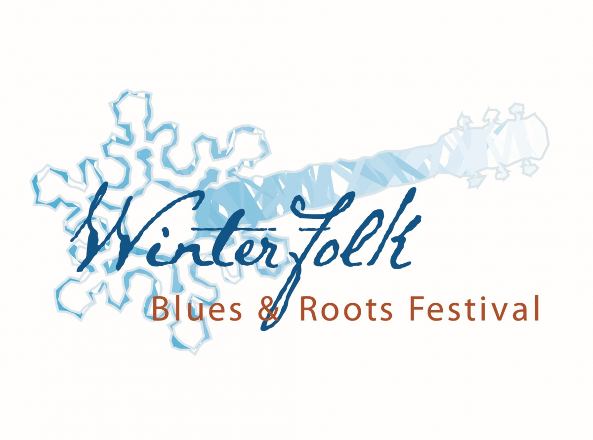 The Annual Winterfolk Blues and Roots Festival