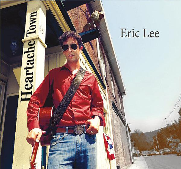Eric Lee Heartache Town