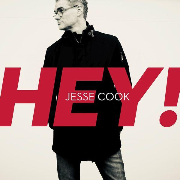 "Jesse Cook's Going to Get Your Attention with ""HEY!"""