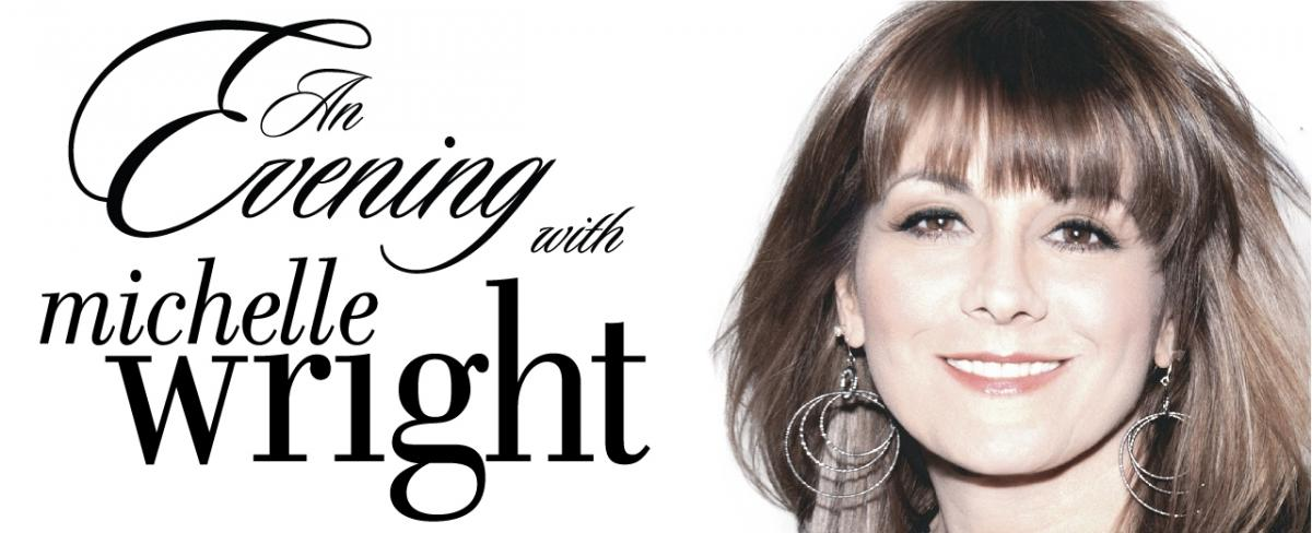 An Evening With Michelle Wright