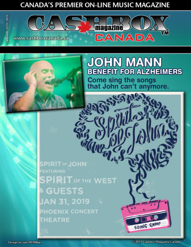 The Spirit of John (Mann)