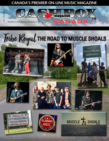 Tribe Royal The Road to Muscle Shoals