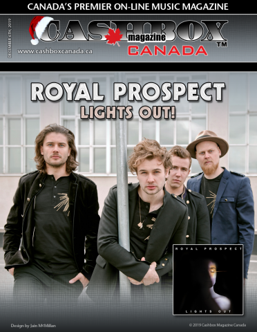 Royal Prospect – Lights Out!