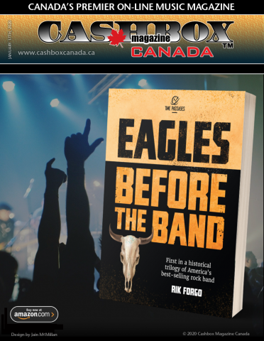 Eagles: Before the Band – The History of the Iconic Rock