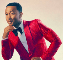 John Legend A Legendary Christmas