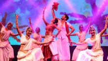 Taj Express: The Bollywood Musical Revue Comes to Toronto