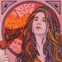 Jessica Rhaye and the Ramshackle Parade
