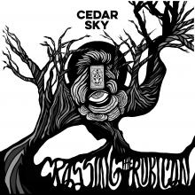 "New single ""Diana"" from Cedar Sky Released from the Album Crossing The Rubicon"