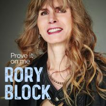 Prove It On Me Rory Block
