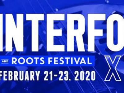 The 18th Annual Winterfolk Blues and Roots Festival