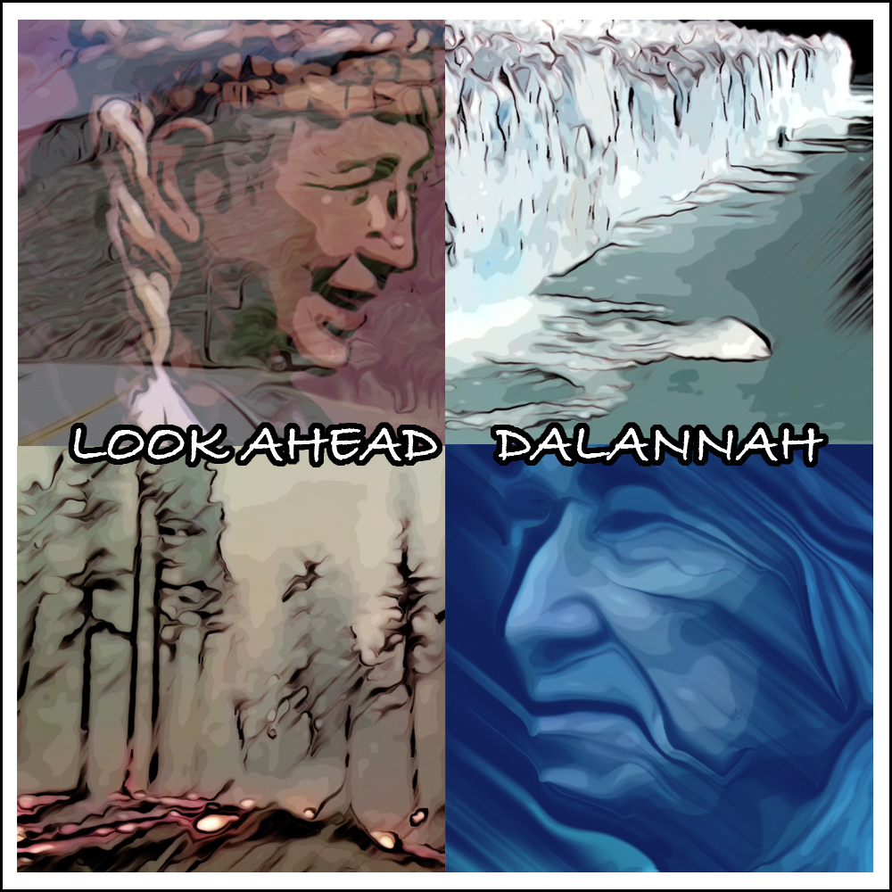 "Canadian Matriarch of the Blues Dalannah Takes a ""Look Ahead"" with Powerful Single"