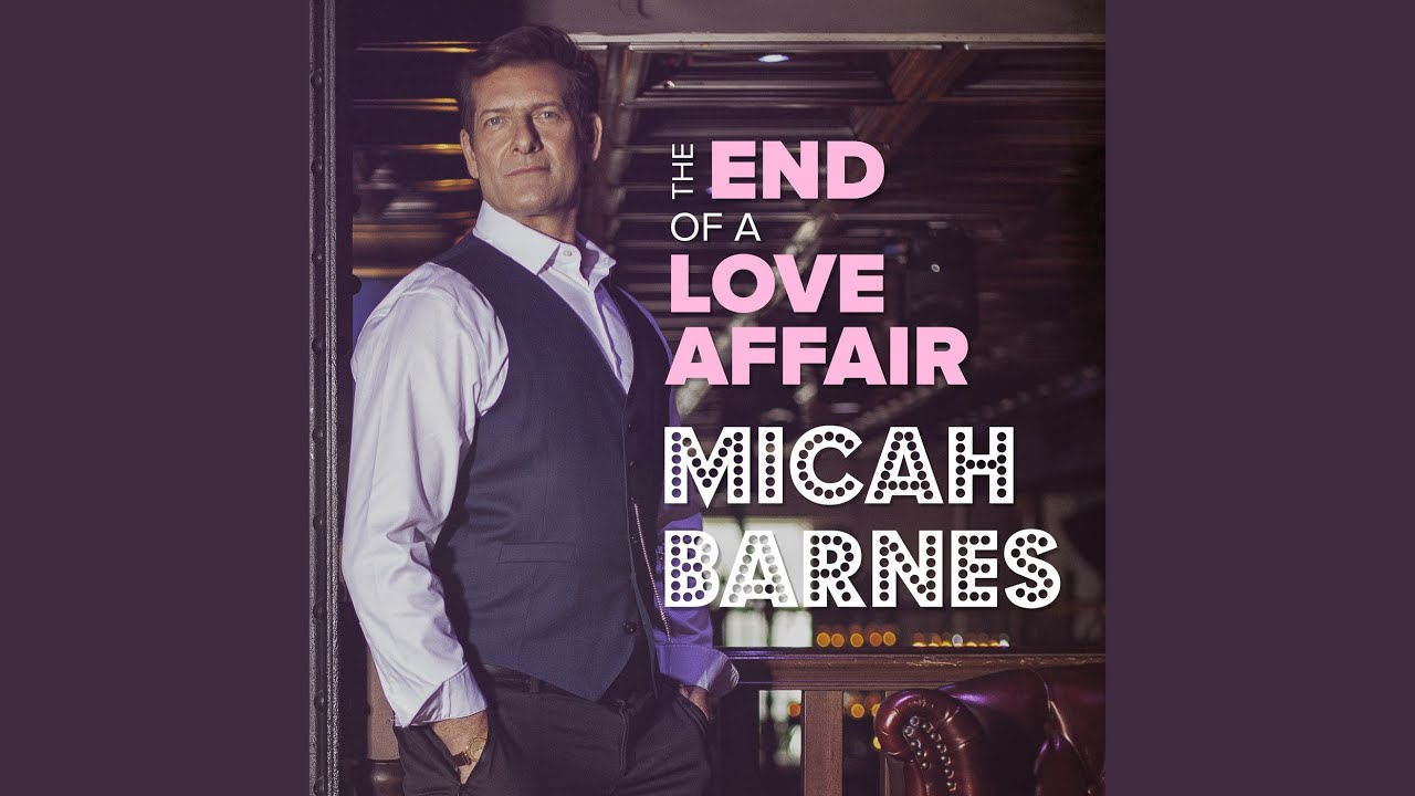"Former Nylon Micah Barnes Details ""The End of a Love Affair"" in New Single & Video"
