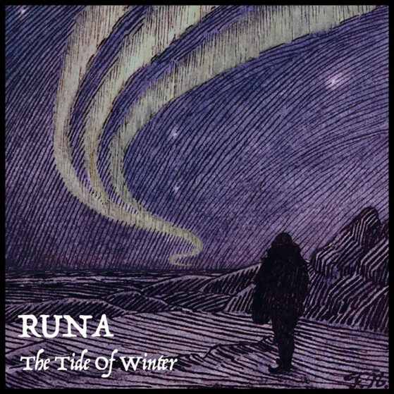 Runa The Tide of Winter