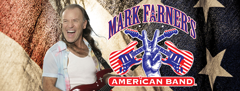Mark Farner American Band