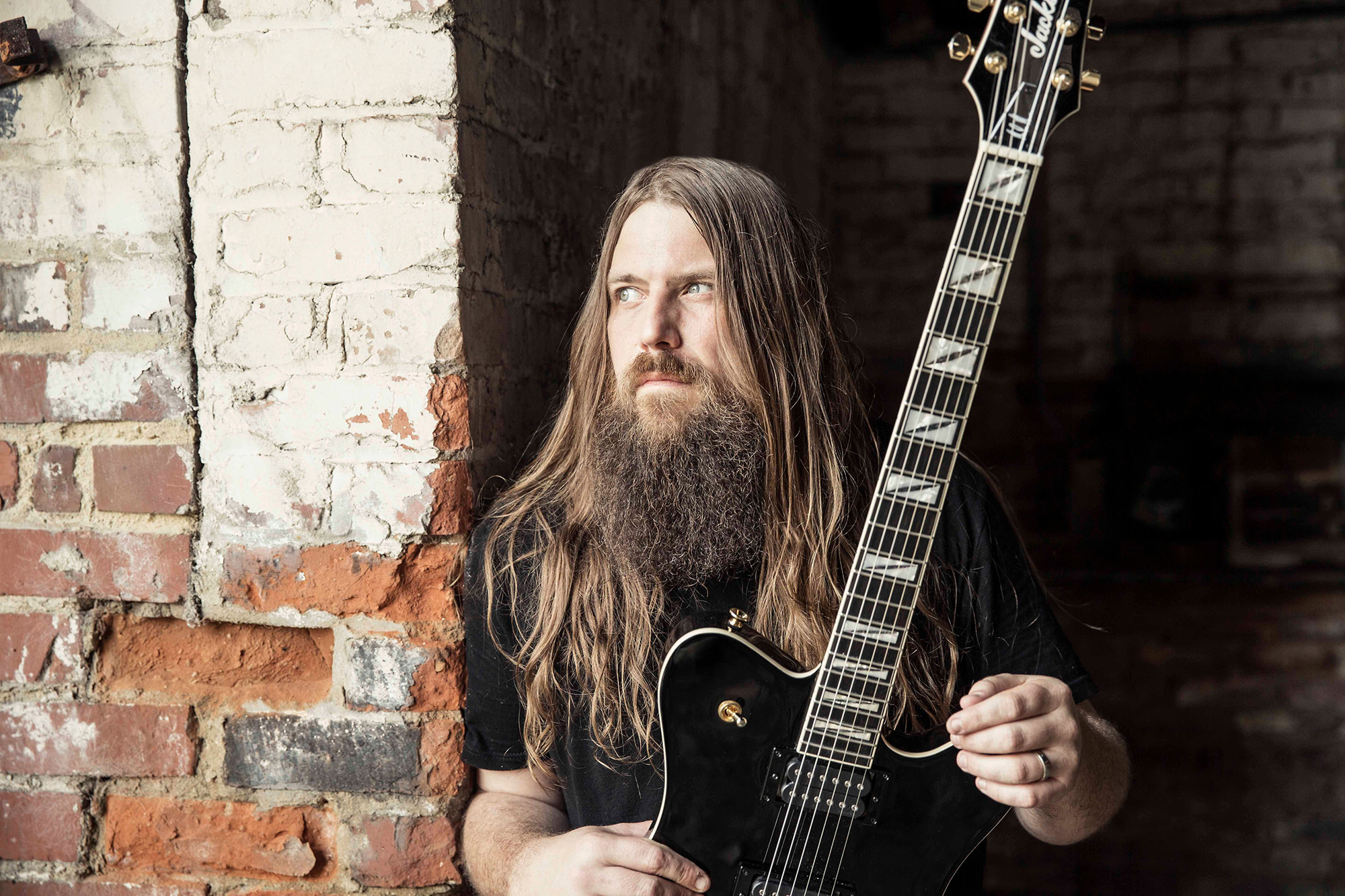 Mark Morton Photo Credit Travis Shinn