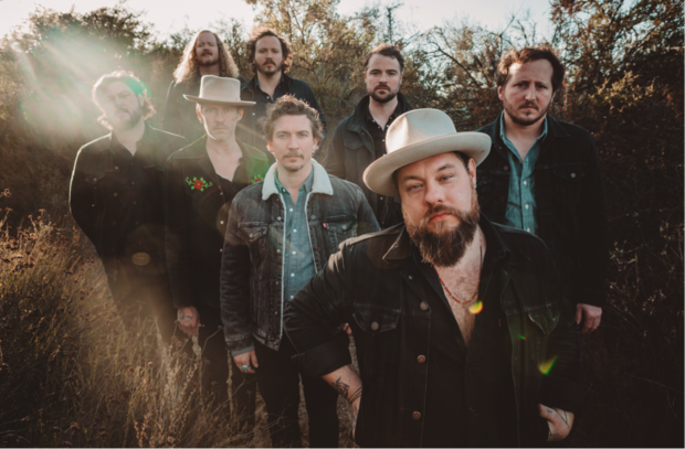Nathaniel Rateliff & The Night Sweats Photo Credit Branteley Guiterrz.png