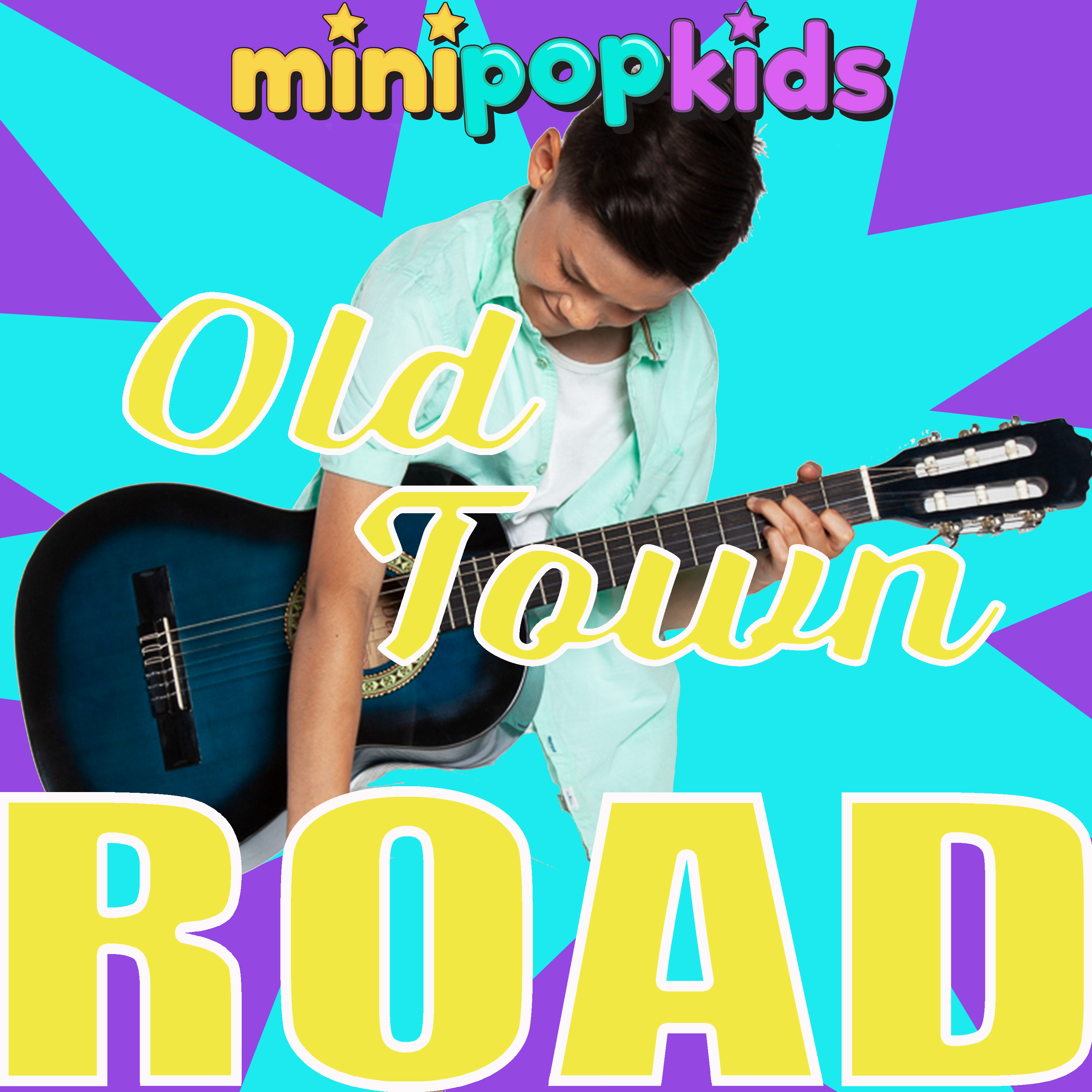 Old Town Road Mini Pop Kids