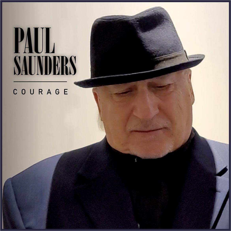 Paul Saunders Courage