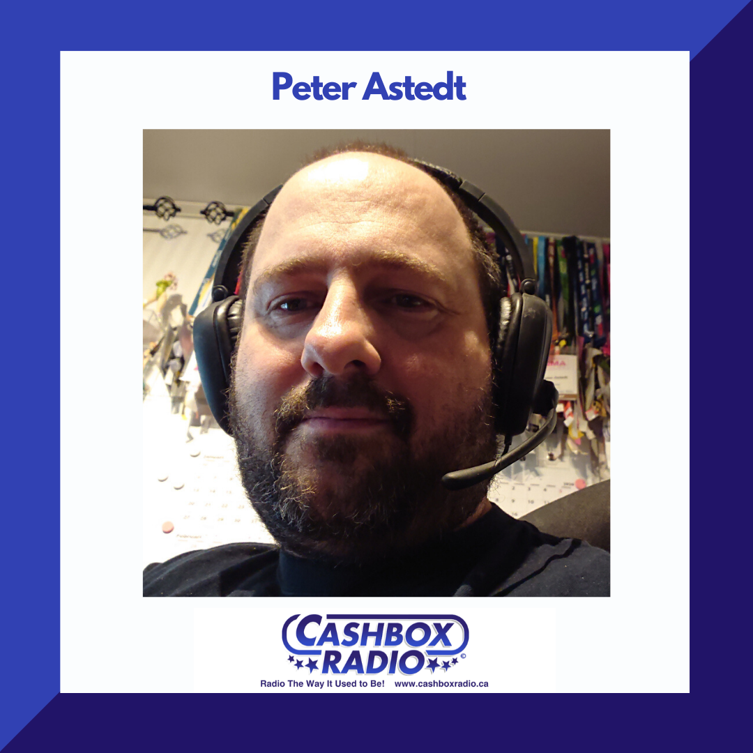 Peter Astedt
