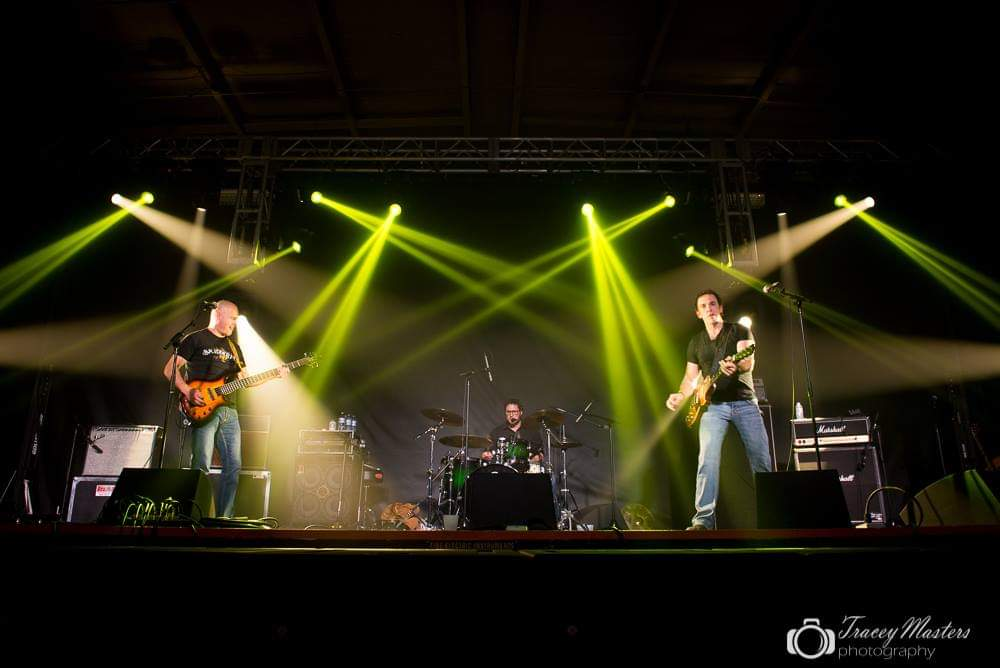 Skidderpup Live at Heart Newfoundland Photo Credit Tracey Masters Photography