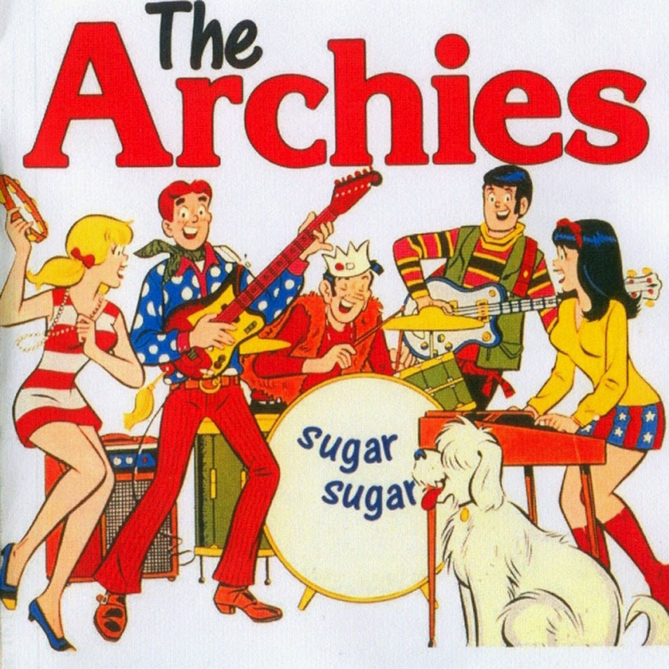 Sugar Sugar The Archies