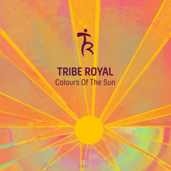Tribe Royal Colours of the Sun