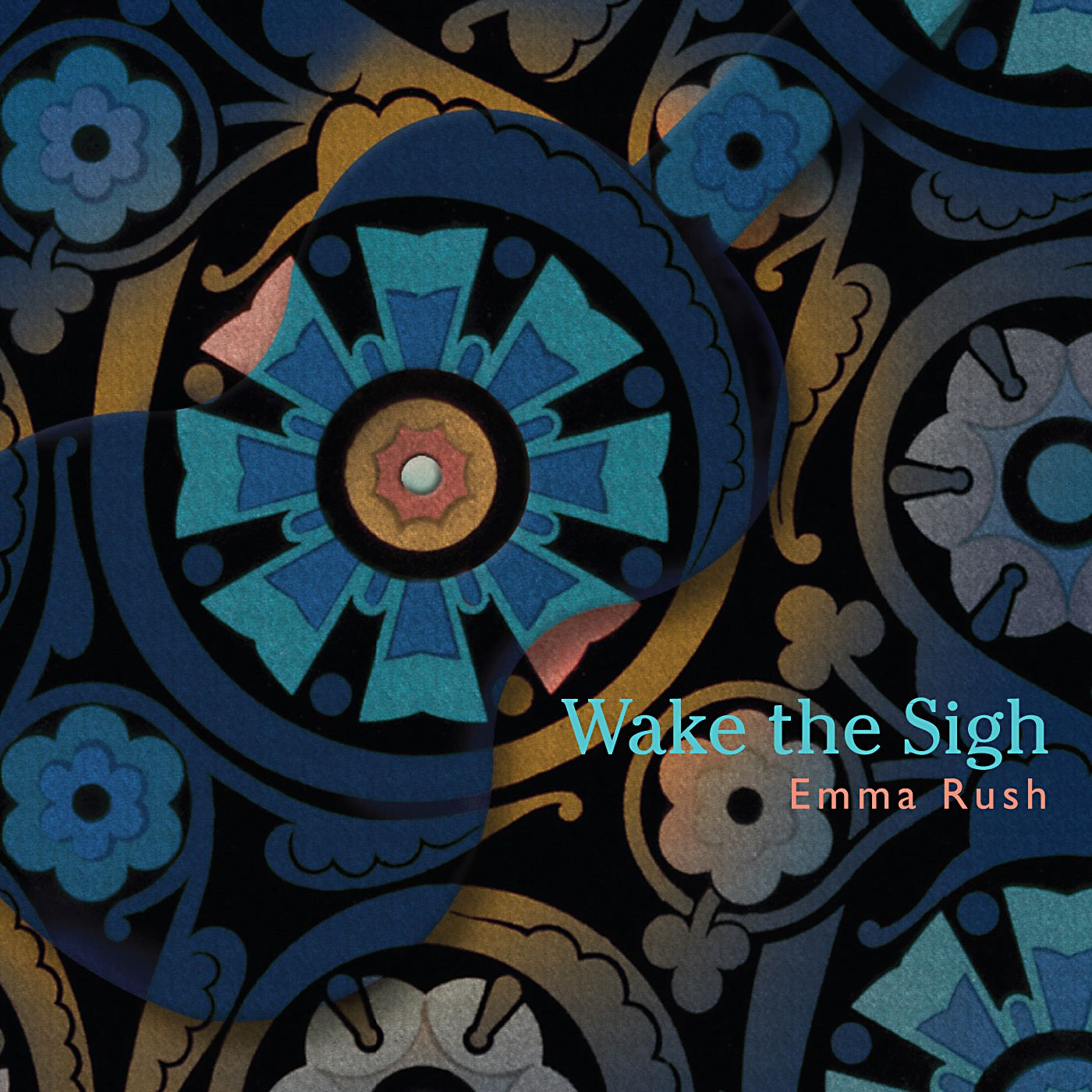 Wake The Sigh Emma Rush