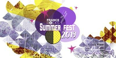 France Rocks Summerfest 2019