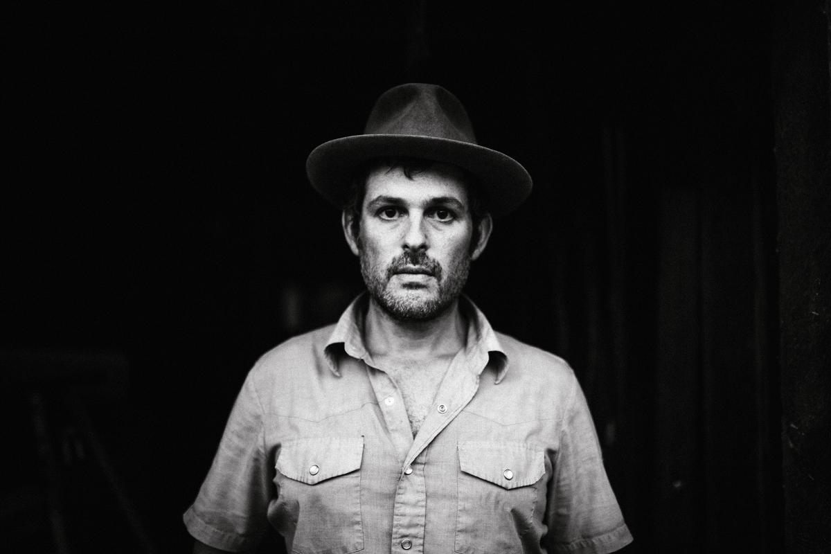 Gregory Alan Isakov Photo Credit Rebecca Caridad