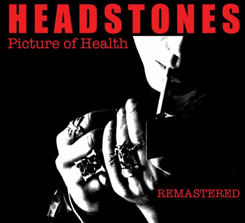 Headstones Reissue Picture of Health to Celebrate 25th Anniversary