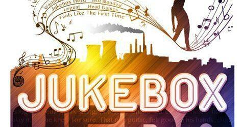 Juke Box Hero  The Musical