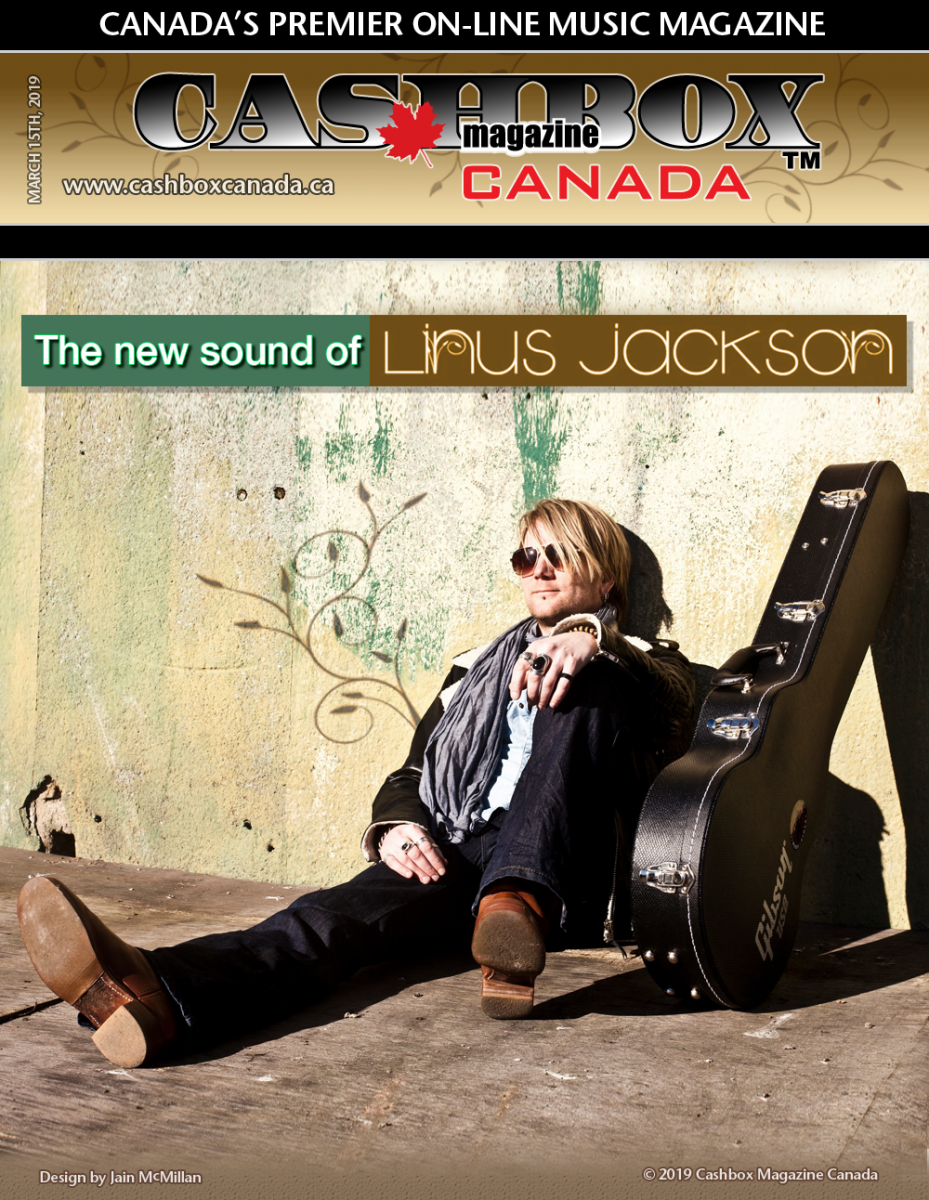 The New Sound of Linus Jackson