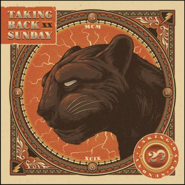 Taking Back Sunday Commemorate Their 20TH Anniversary