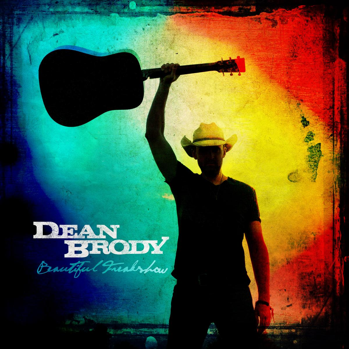 "Dean Brody Releases Progressive New Single ""Beautiful Freakshow"" Ahead of Cross Country Arena Tour"