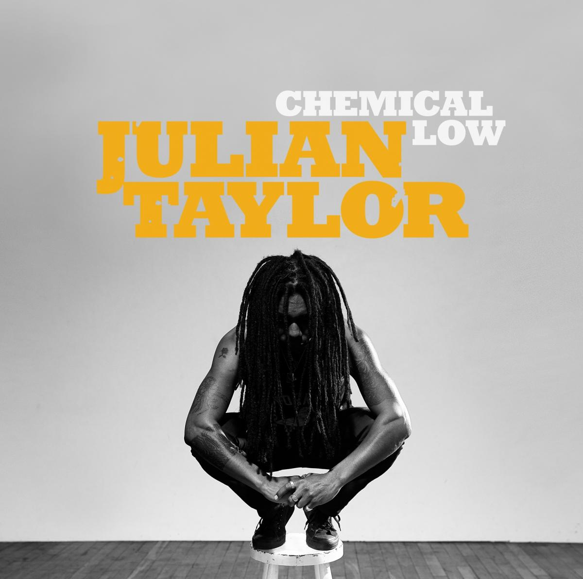 Julian Taylor Releases New Single and Video – Chemical Low
