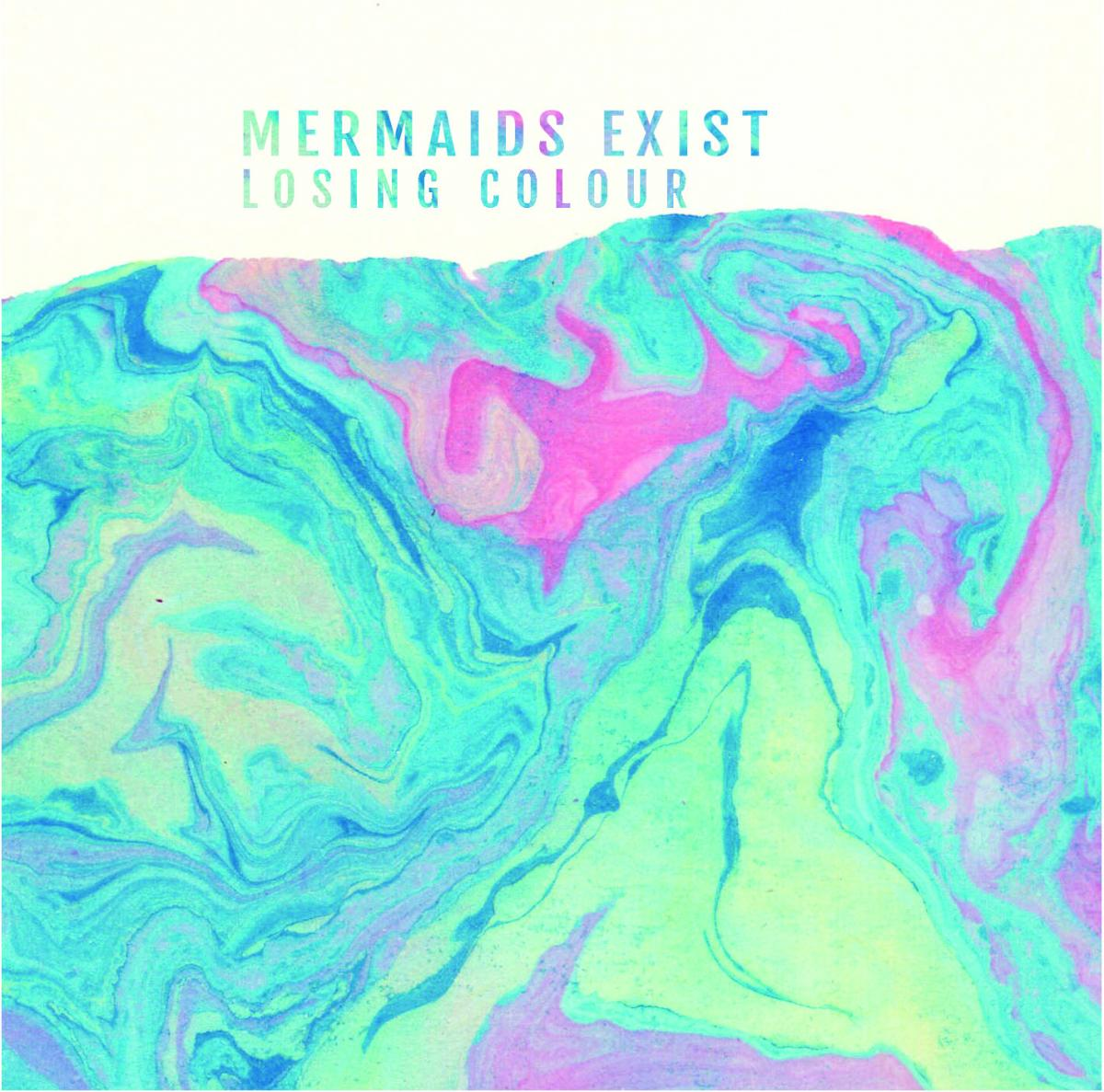 Mermaids Exist release debut CD June 29 @3030