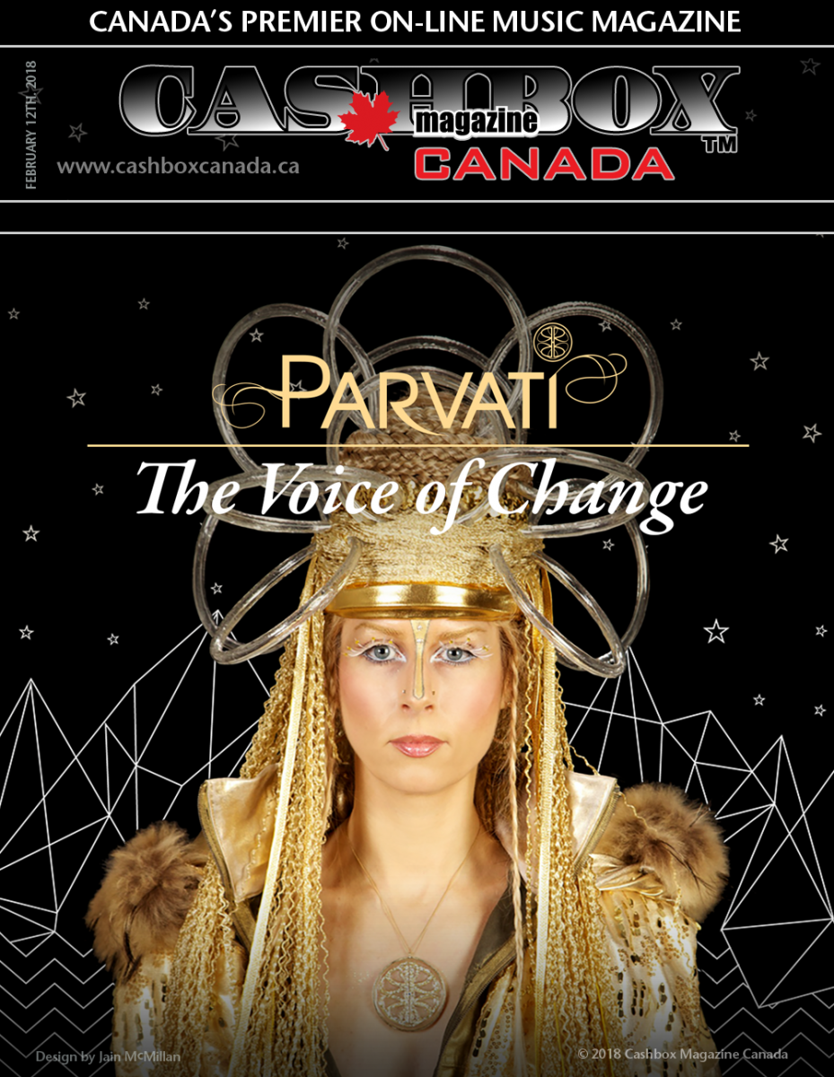 PARVATI: The Voice of Change