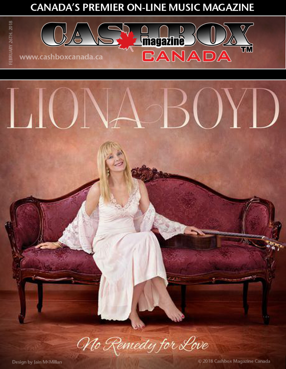 Liona Boyd No Remedy for Love