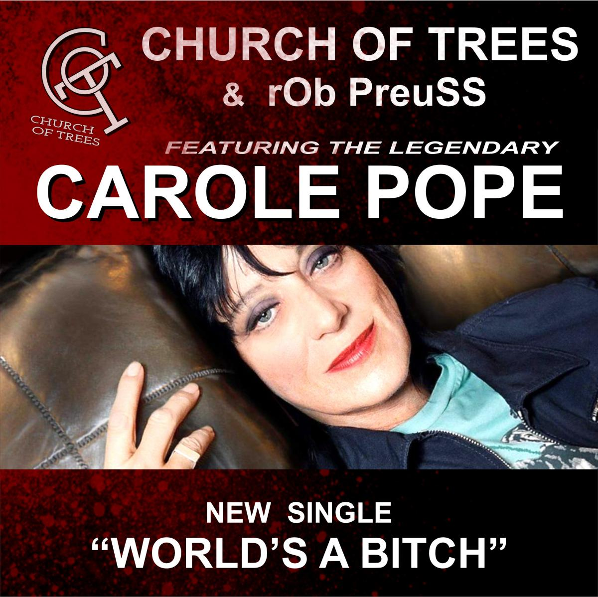 Church of Trees