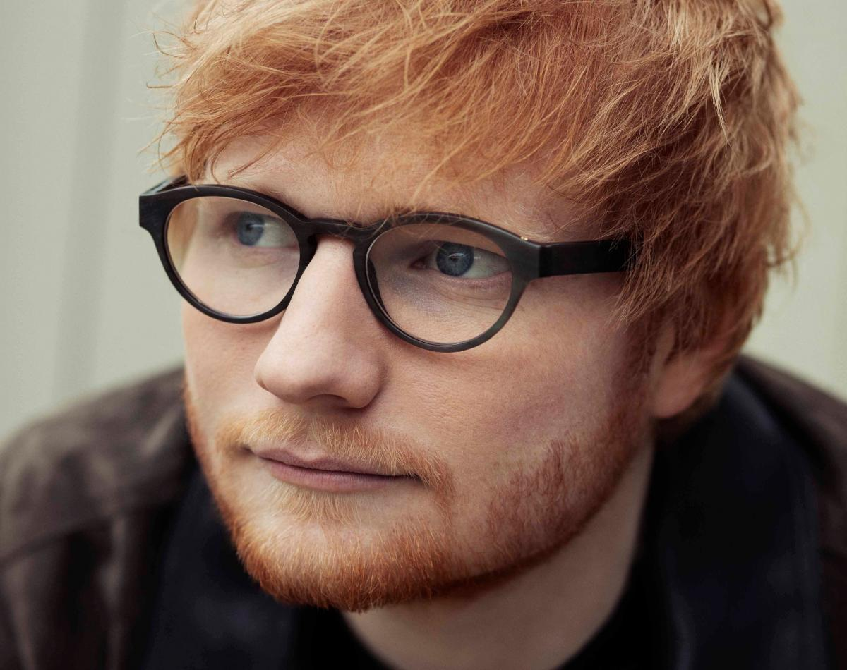 Ed Sheeran Photo Credit Mark Surridge