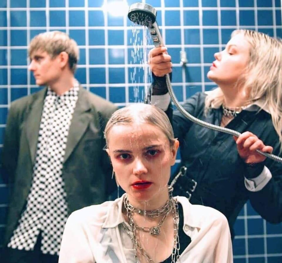 "The Magnettes Return With Ambivalent  Party Anthem ""Anx"""