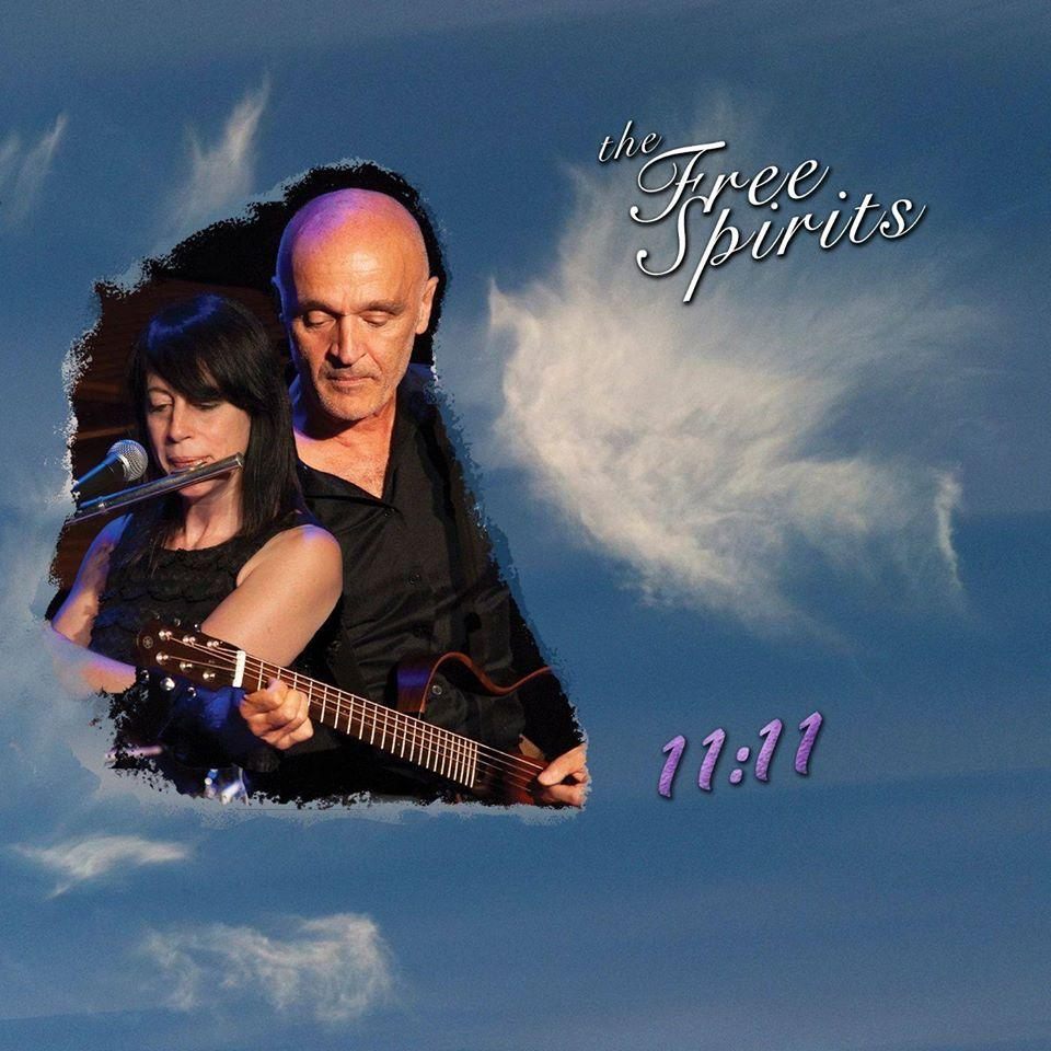 Producer And Songwriter Chris Birkett Releases Debut Album with The Free Spirits