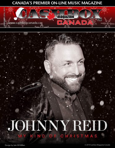 Johnny Reid Shares 'My Kind Of Christmas'