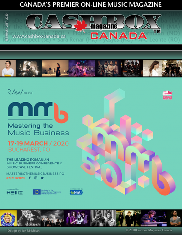 Mastering the Music Business Showcase Festival Kicks Off in Romania